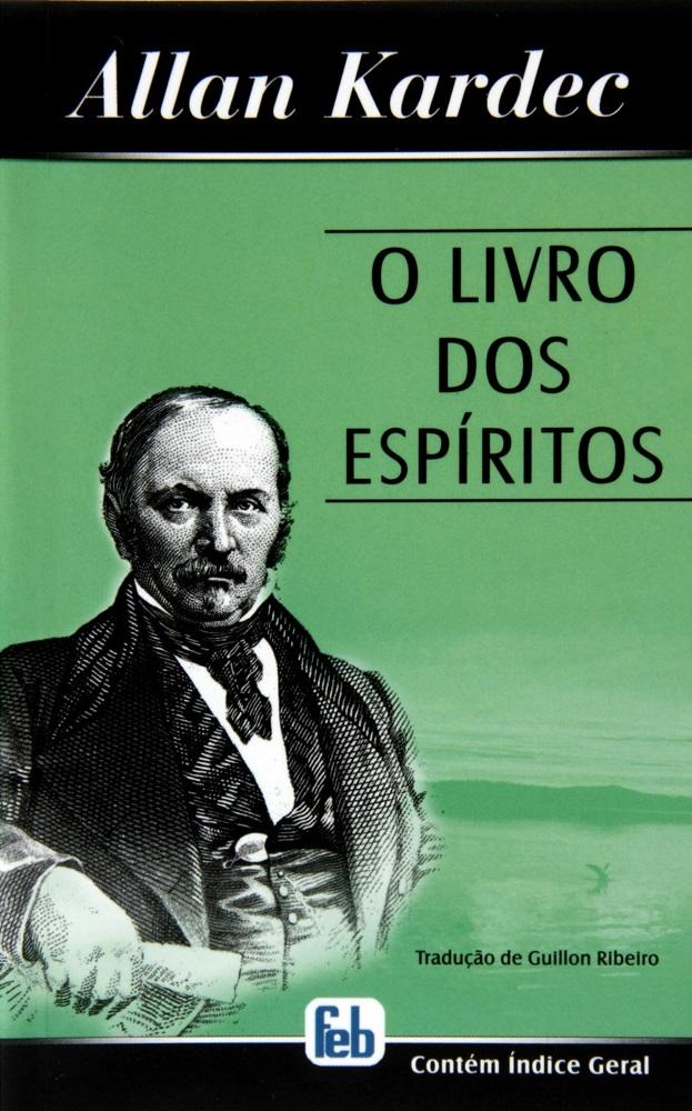 O Livro Dos Espíritos – 1857