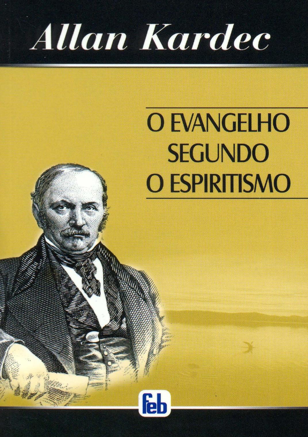 O Evangelho – 1864