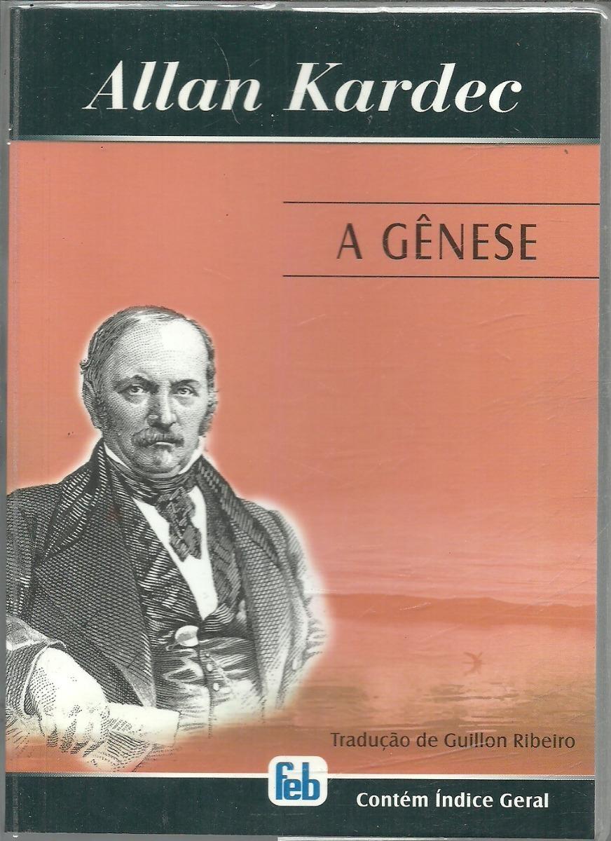 A Gênese – 1868