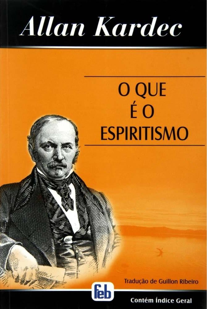 O que é Espiritismo – 1859
